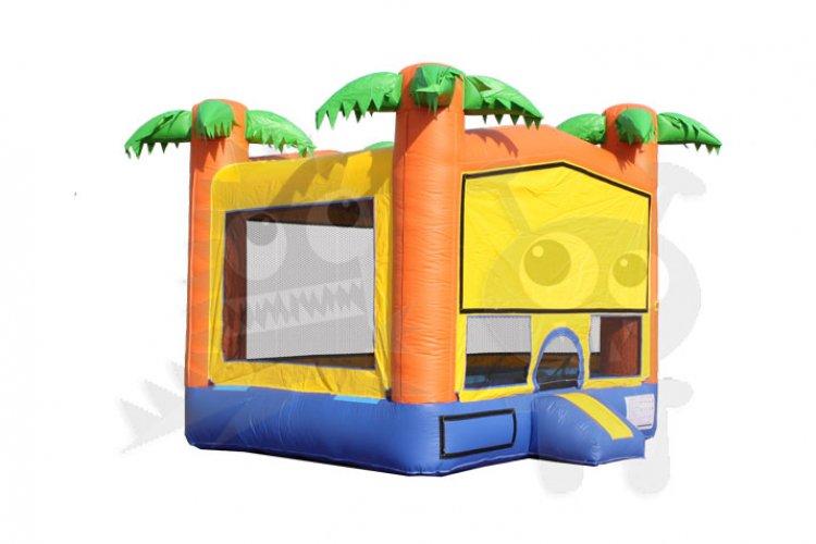 BOU 113 6 636794095 big Tropical Bounce House