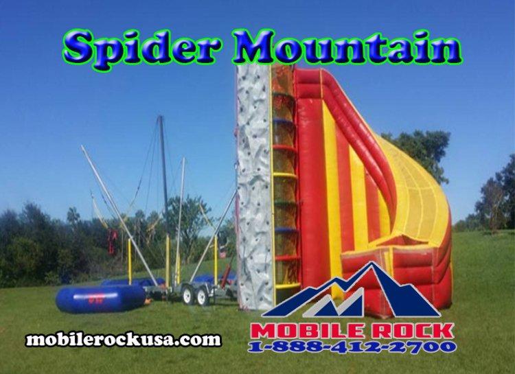 MR20 20Spider20Mountain 167647627 big Mobile Spider Zone - Combo